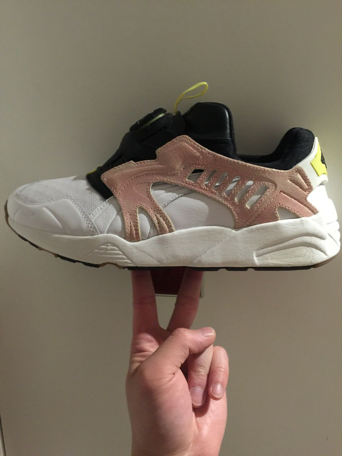 Puma Disc Blaze Flamingo Ronnie Fieg Sample 9 BOG  Freaker