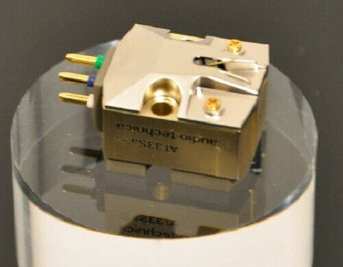 Audio-Technica-AT33Sa-MC-Type-Dual-Moving-Coil-Stereo-Cartridge-EMS-Shipping