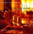 Quiet Romance Solo Piano 0792755586624 by Beegie Adair CD