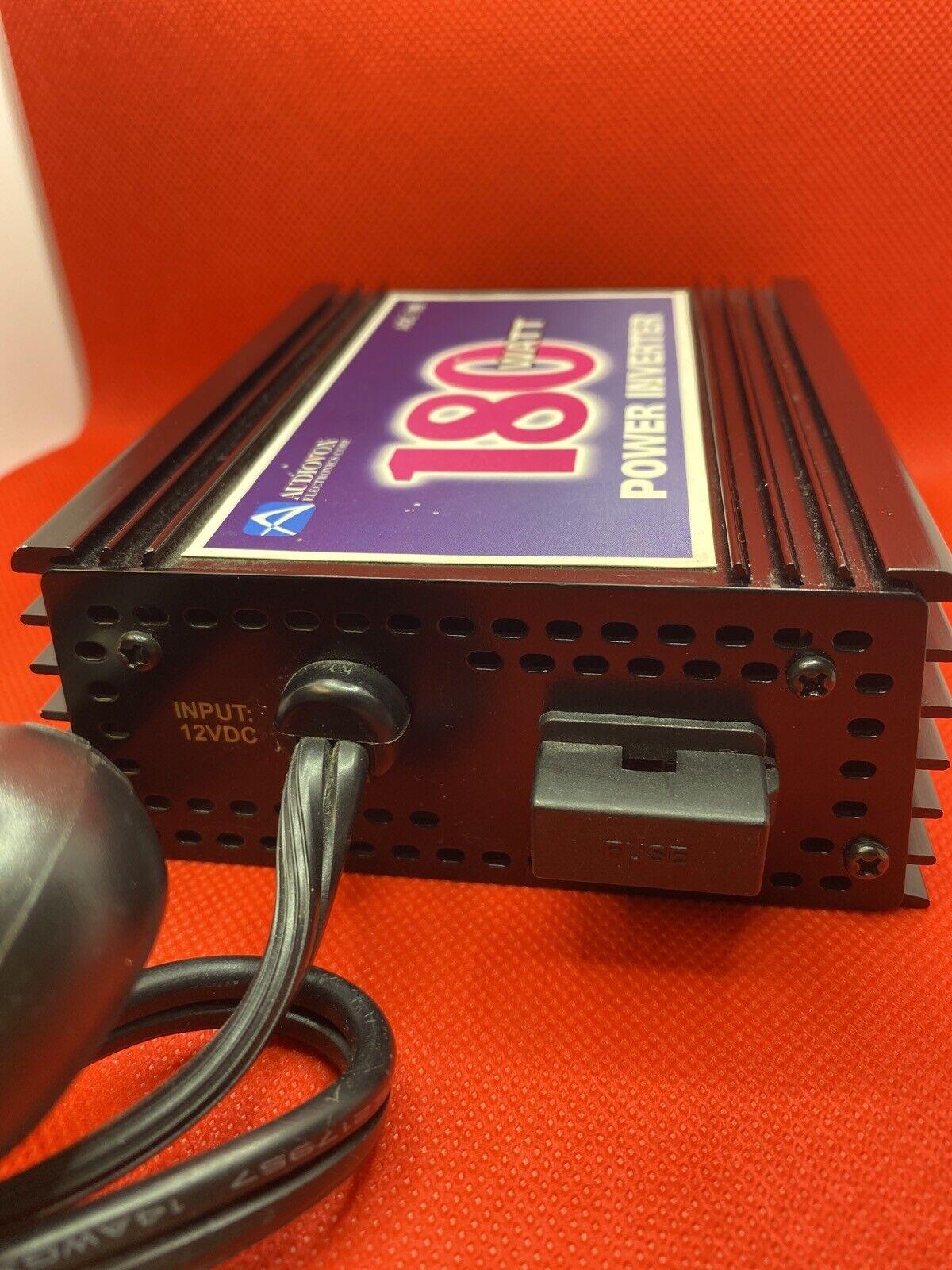 180 watts power inverter ADC-180