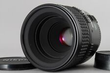 [Exc+++++] Nikon AF Micro Nikkor 60mm f/2.8 D Macro Close Up Lens From JP #00082