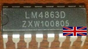 Lm4863d Pdf