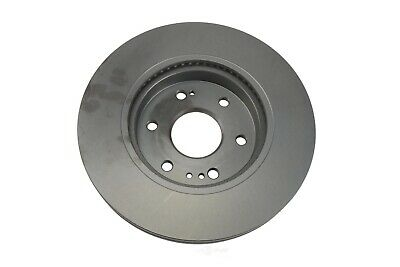 Disc Brake Rotor Front ACDelco GM Original Equipment 177-863