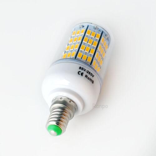 LED Corn Light Bulbs E27 E14 B22 G9 GU10 5W 7W 9W 12W 15W 25W 28W 5730 SMD Lamp