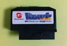 """ Adapter "" for Digital Monster Ver. (  Digimon ) WonderSwan WS JAPAN USED"