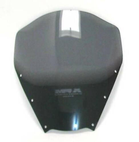 MRA Verkleidungsscheibe YAMAHA FZS1000 Fazer 01-05 schwarz Originalform