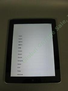 Apple-iPad-A1458-32GB-4th-Gen-WIFI-9-7-Tablet-Computer-Excellent-Condition-NR
