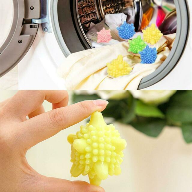 1x Magic Eco Laundry Ball Orb No Detergent Wash Wizard Style