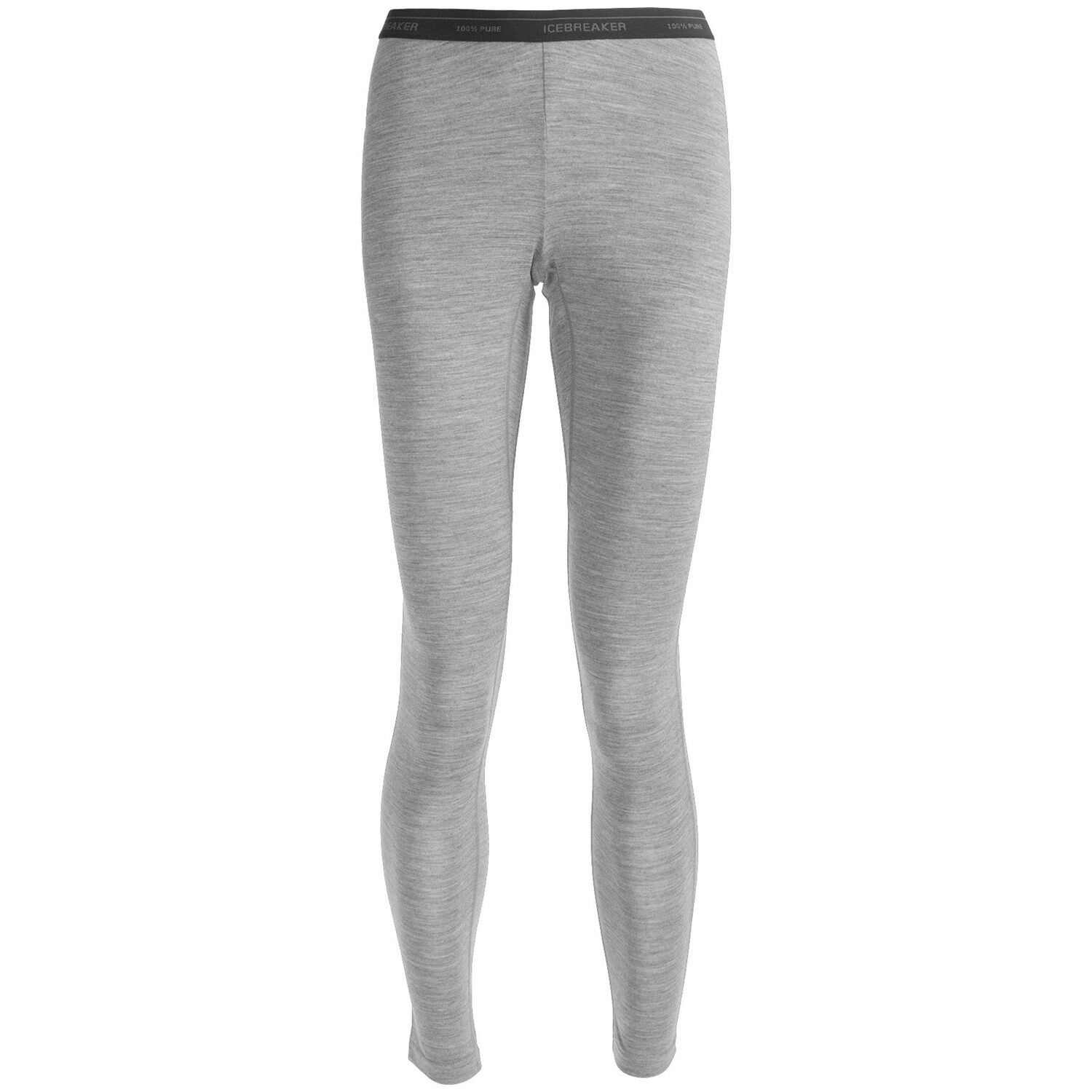 NEW Icebreaker Oasis Base Layer Lighweight Leggings - Women's -  XL - Merino Wool  top brands sell cheap