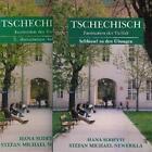 Tschechisch - Faszination der Vielfalt. Kombipaket: Lehrbuch mit CD + Schlüssel zu den Übungen von Stefan Newerkla und Hana Sodeyfi (2016, Gebundene Ausgabe)