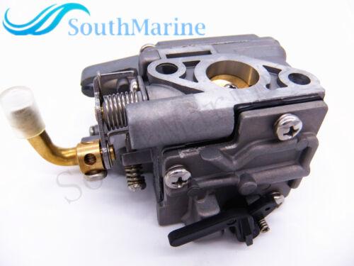 F2.6-04000200 Carburetor Assy for Parsun HDX Makara 4-stroke 2.6hp F2.6