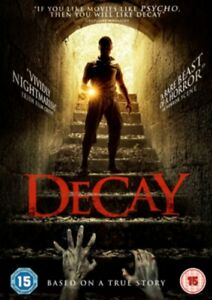 Neuf Decay DVD