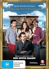 The Noble Family (DVD, 2015)