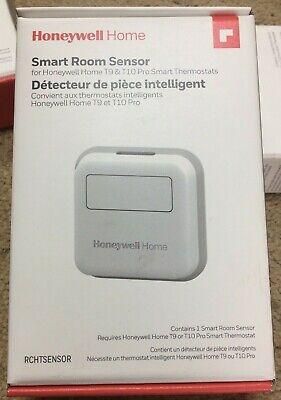 Honeywell Home Smart Room Sensor RCHTSENSOR-1PK