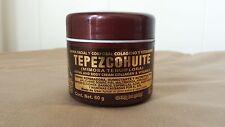Tepezcohuite Night Cream  with Collegen & Vitamin E 2.oz Crema de Tepezcohuite