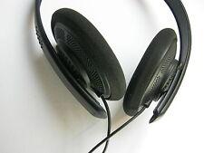 2 Ohrpolster Schaumstoff z.B für Kopfhörer passt zu Sennheiser HD 433  HD433