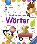 Disney Baby Meine ersten Wörter (2017, Gebundene Ausgabe)