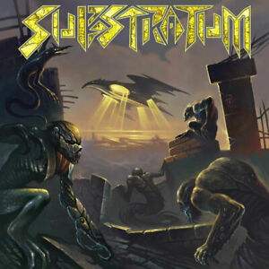 SUBSTRATUM-Substratum-CD-9-tracks-FACTORY-SEALED-NEW-2016-Swords-amp-Chains-USA
