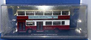 Corgi-OOC-London-GENERAL-MCW-metrobus-MKI-OM45102-locmm-7j