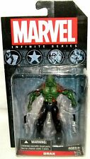 """Marvel Universe DRAX Infinite Series 2014 GUARDIANS OF THE GALAXY 3.75"""" Figure"""
