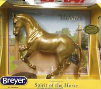 Breyer Special Edition Gold Valegro Olympic Gold Medalist Dressage Horse