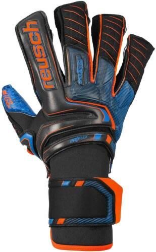 Reusch Attrakt G3 Fusion Goaliator Soccer Goalie Gloves New