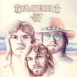 The-Stampeders-New-Day-New-CD-Canada-Import