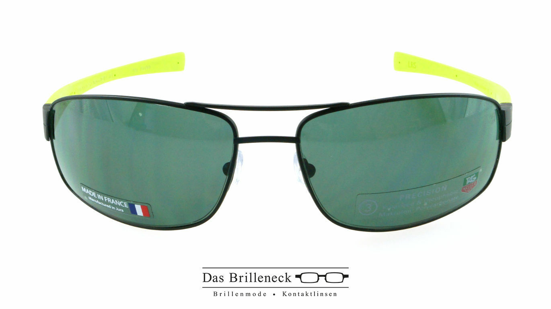 Original TAGHeuer Sonnenbrille TH 0251 0251 0251 Farbe 309 schwarz grün     Nicht so teuer  3e4bdf