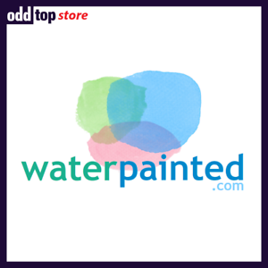 WaterPainted-com-Premium-Domain-Name-For-Sale-Dynadot