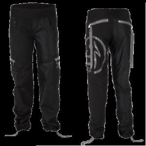 Zumba Wonder Cargo Dance Fitness Pants Black