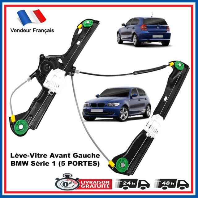 Meccanismo Alzacristallo Elettrico Anteriore Sinistro BMW Serie 1
