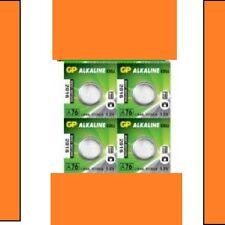 30 x GP LR44 1.5V Batteries A76 LR 44 AG13 357 L1154