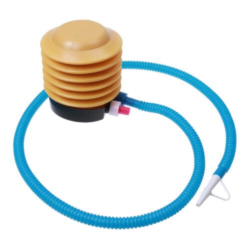 Inflatable Toy Foot Pump Inflator For Air Balloon Yoga Ball Swim Mattress