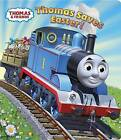 Thomas Saves Easter! by REV W Awdry (Board book, 2013)