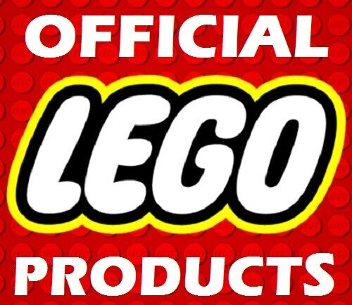 LEGO Wall Panel Tile 1X2X1 NEW 4865 26169 choose colour and quantity