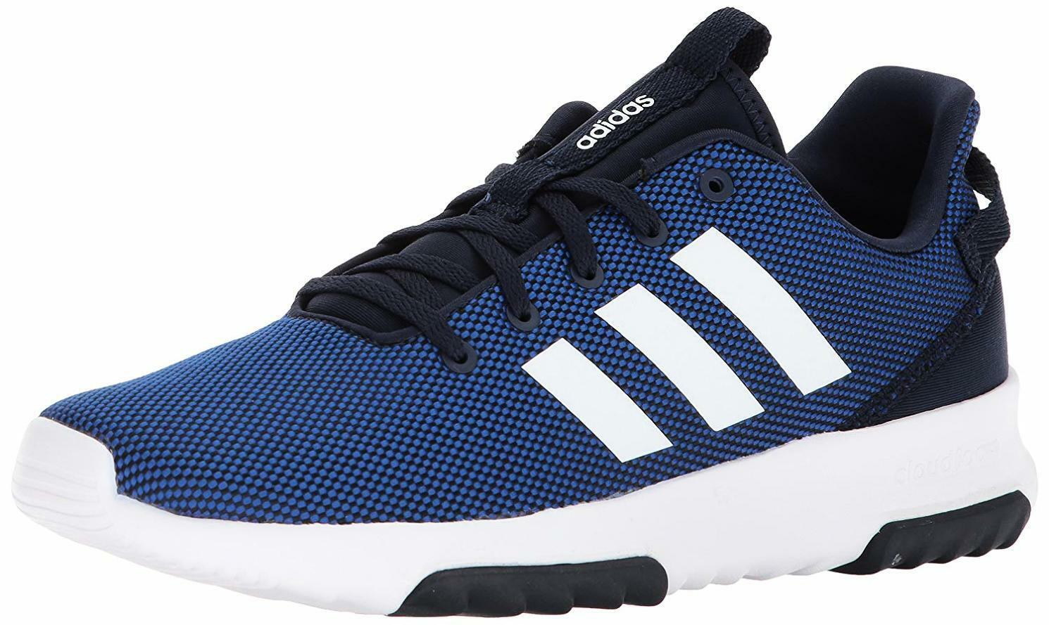 Adidas Men's Cf Racer Tr Running shoes, - Choose SZ color