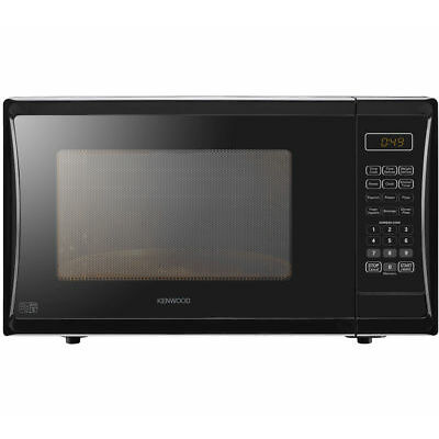 KENWOOD K25MB14 Solo Microwave - Black - Currys