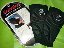 Sondico soccer elbow pads size Large
