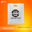 thumbnail 36 - Personalized-Custom-Printed-Plastic-Carrier-Bags