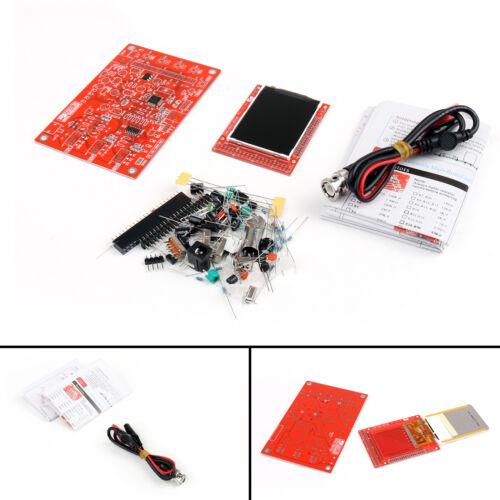 "DSO138 2.4/"" TFT Digital Oscilloscope Kit DIY Electronic Learning Kits UE"
