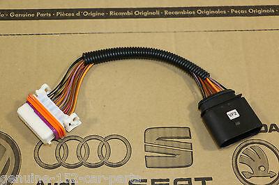 GENUINE OEM NEW Volkswagen Touareg Headlamp Adapter Wiring Harness 7L6971071A VW