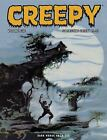 Creepy Archives Volume 5 by Frank Frazetta, Shawna Gore and Archie Goodwin (Trade Cloth)
