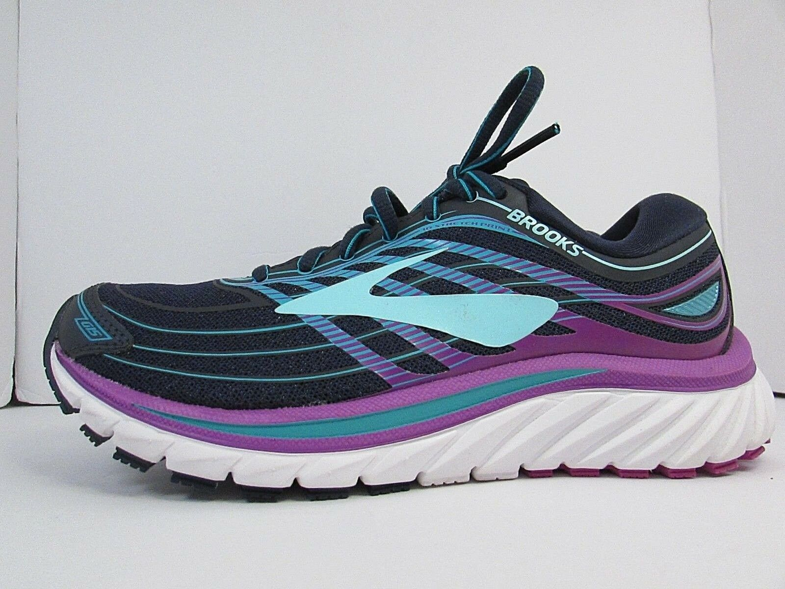 WOMEN'S BROOKS GLYCERIN GLYCERIN GLYCERIN 15 size 5.5  I WORN AROUND 5 MILES  RUNNING TRAINING e774e2
