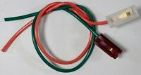 Hei Distributor Wire Harness Pigtail 12v Power + Tachometer Connectors Universal