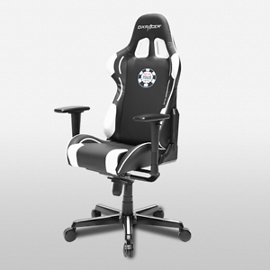 DXRACER Office Computer Ergonomic PC Gaming Chair OH/FY181/NW/PO