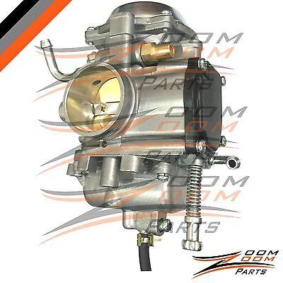 Polaris Xpedition 425 Carburetor 4wd Atv Quad Carb 2000-2002 | eBay