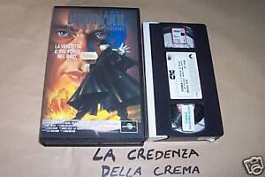 La Credenza Della Crema : 5337] darkman ii il ritorno di durant 1996 vhs ebay