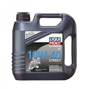 4-litres-huile-moteur-motorrad-LIQUI-MOLY-10W40-STREET-Streetmotorbike