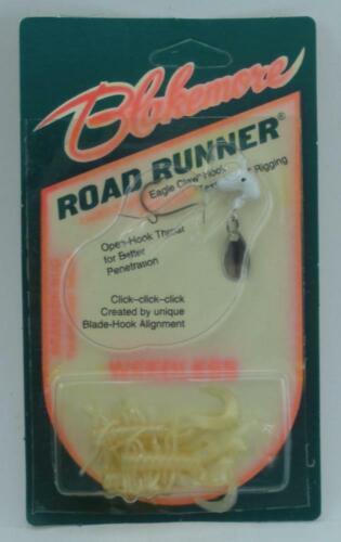 Blakemore B2102-01 Road Runner Branson Bug 1//16 oz White 24733