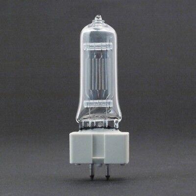 Bühnenbeleuchtung & -effekte Veranstaltungs- & Dj-equipment Methodisch Ge 88456 T11 T 11 1000w 240v Gx9,5 Ge39656 Ge39659 Lamp Bulb Halogenlampe Lampe Hohe QualitäT Und Preiswert